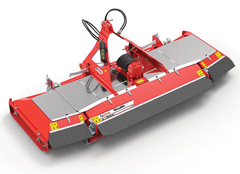 Trimax Stealth S3 - Image 1