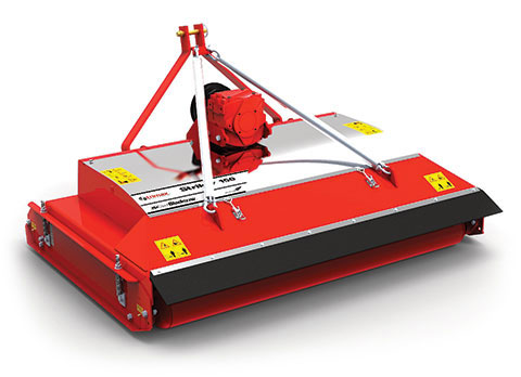 Trimax Striker 150 - Image 1