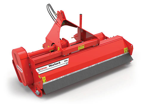 Trimax Warlord S3 205 - Image 1