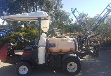 Toro Multipro 1750