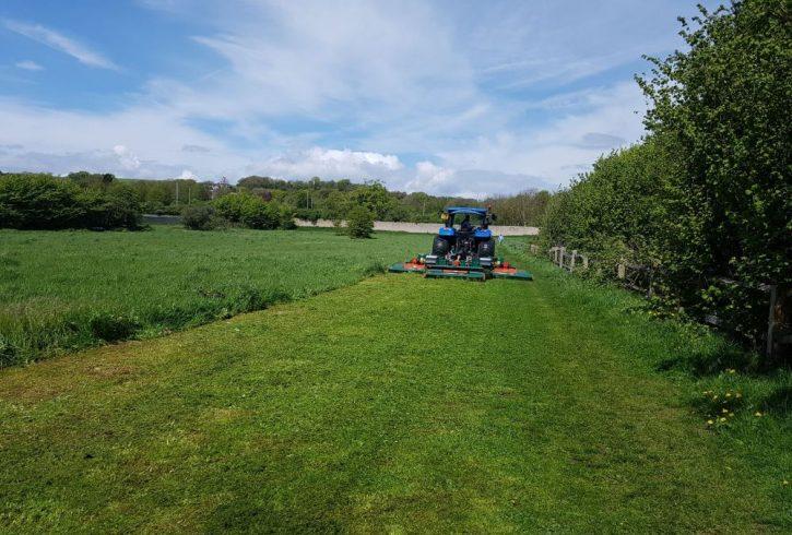RMX-500 long grass