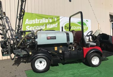 Turf Equipment Sales Archives - The Groundsman